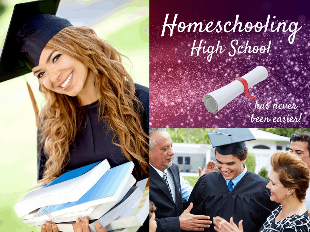 Homeschooling High School Transcript