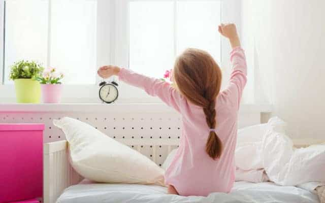 Top 3 reasons to implement a Homeschool Morning Routine