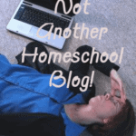 Not Another Homeschool Mom Blog
