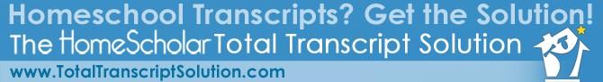 Total Transcript Solution