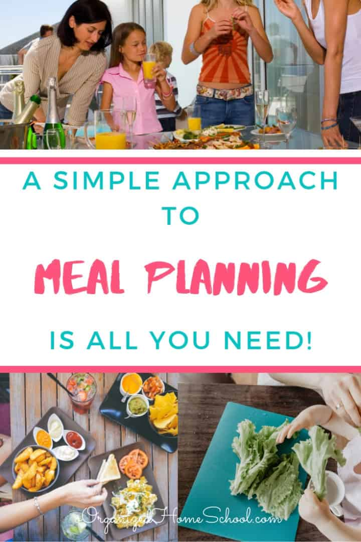 healthy budget friendly meal plans