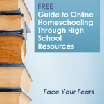 Free Online Homeschooling High School Guide