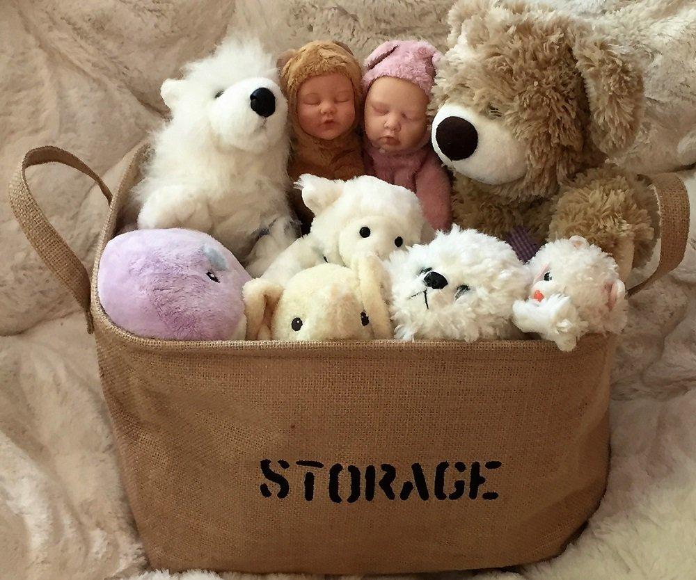 Toy Basket storage