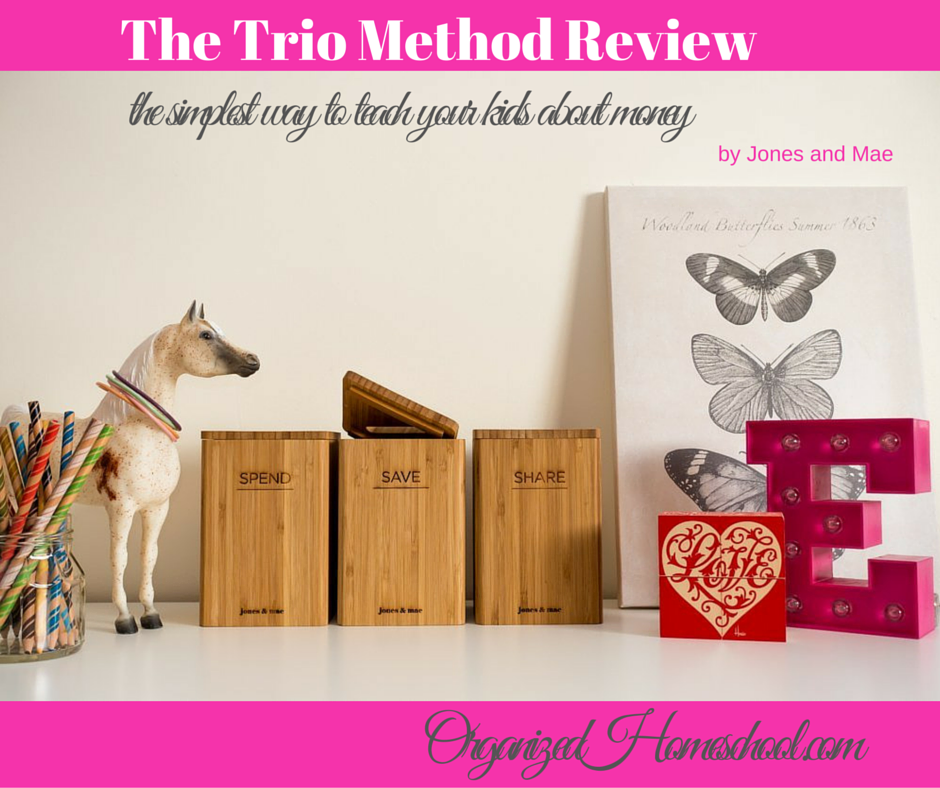 The Trio Method Review Jones and Mae