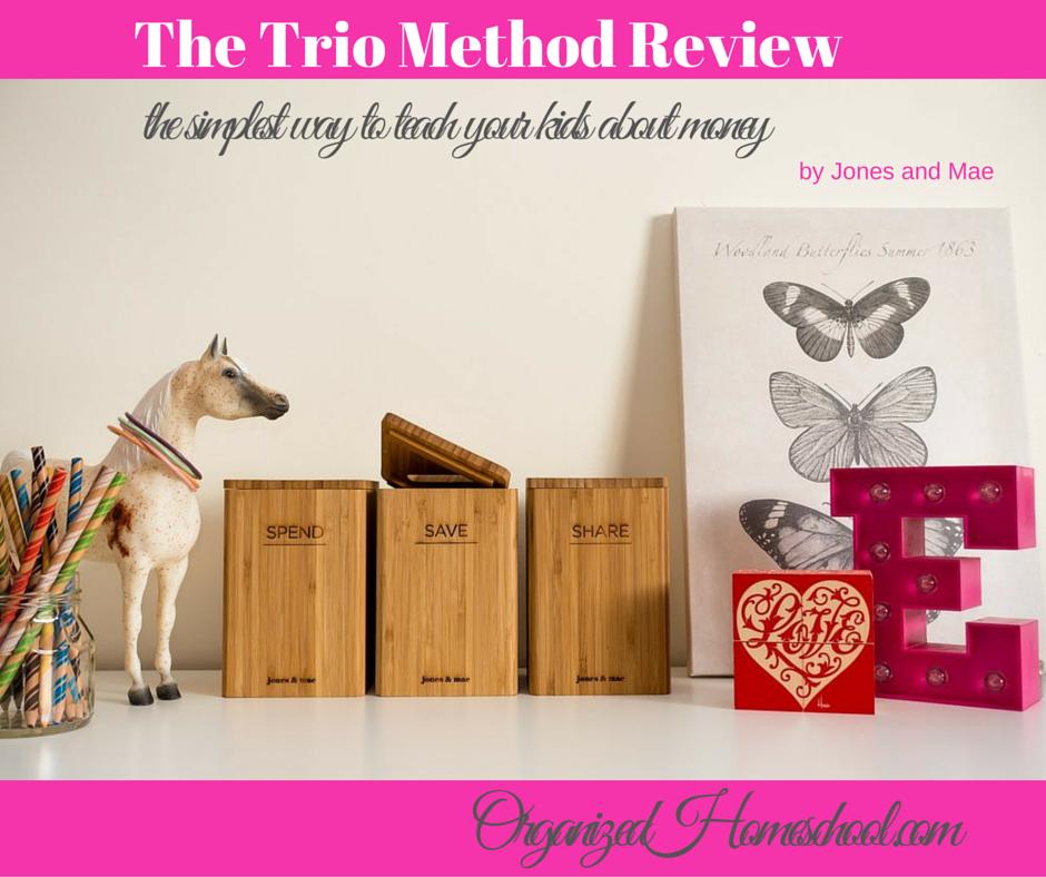 The Trio Method Review Jones and Mae