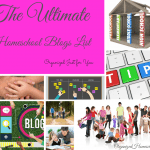 The Ultimate Homeschool Blogs List