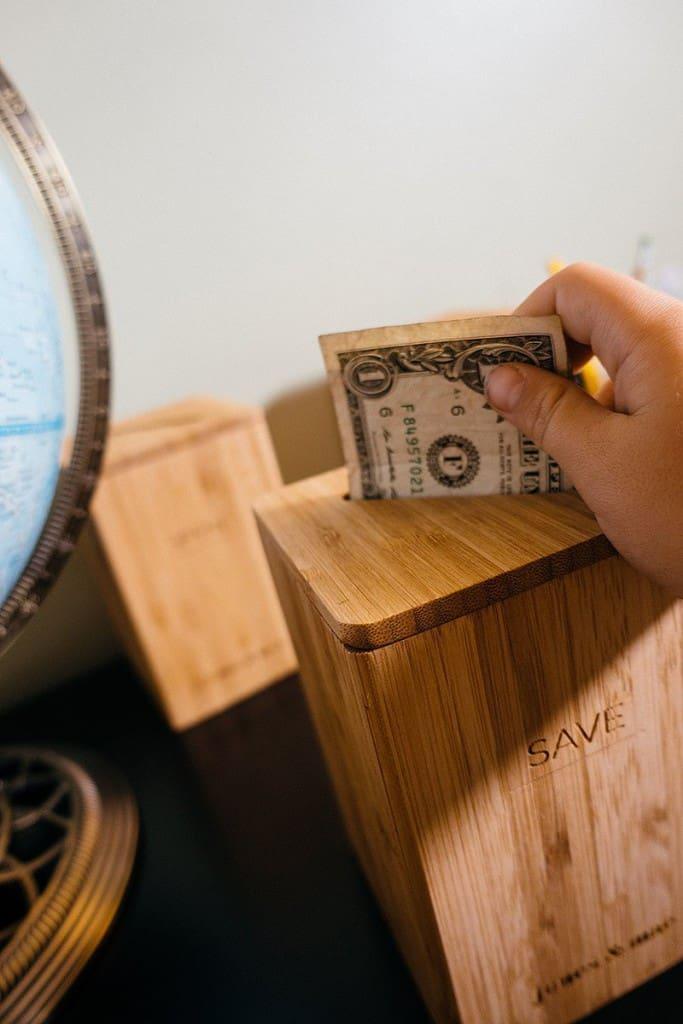 Trio method review jones and mae spend save share money bank