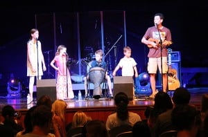 Perry Springman Family Band