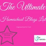 Homeschooling Blessings Blog Review