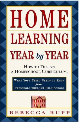 how to homeschool books home learning year by year how to design a homeschool curriculum