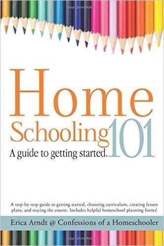 how to homeschool books homeschooling 101 a guide to getting started