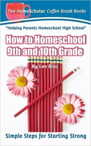 how to homeschool books how to homeschool 9th and 10th grade