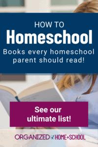 11 How To Homeschool Books Ready to start homeschooling