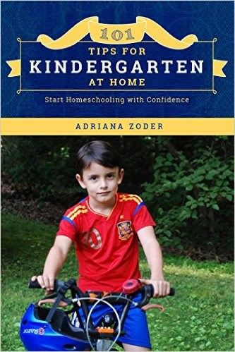 how to homeschool books tips for kindergarten at home
