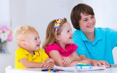 5 Keys To Homeschooling Multiple Children Successfully