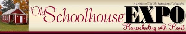 homeschool schoolhouse expo