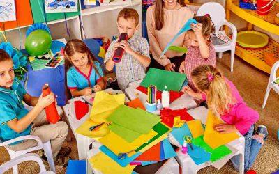 5 Secrets To Homeschooling and Having a Career Too