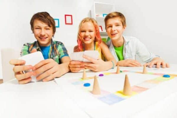 Gamifying Homeschool for Older Children