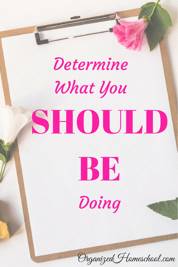 So often we get stuck in a rut or a routine and do things because that's what we've always done. We do it without really thinking about whether or not it's the best use of our time. It's Not About Cramming More Things Into Less Time Making over your morning isn't about figuring out how to cram more tasks into fewer hours.