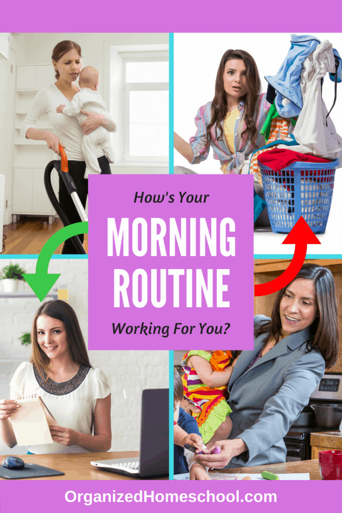 Dont Forget to Review Your Routines From Time to Time