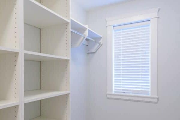 ways to organize closets and dresser drawers