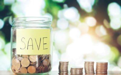10 Money Saving Hacks Around the House