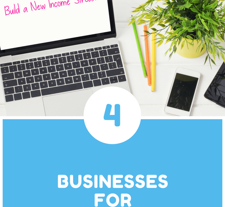 Turn That Homeschool Experience into a Business Opportunity!