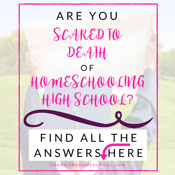 15 FREE HOMESCHOOL HIGH SCHOOL RESOURCES