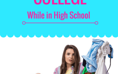 How To Prepare Your Teen for College in High School