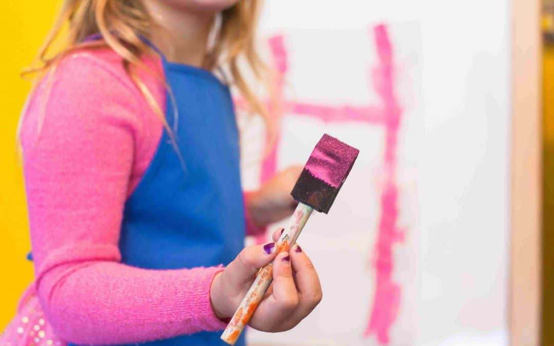 3 Tips to Foster Creativity in Your Homeschooled Child