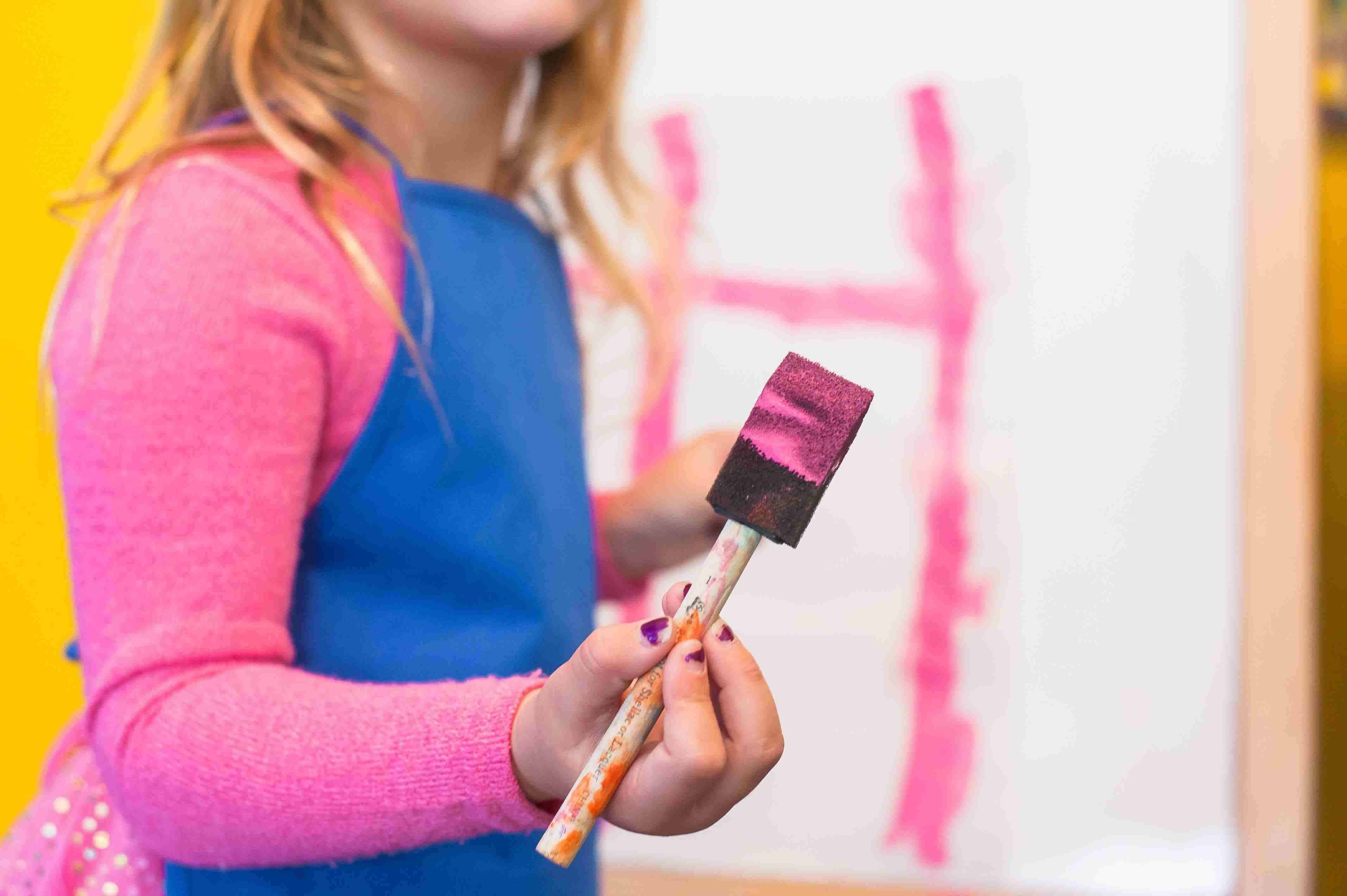 ways to foster creativity in your child