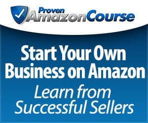 proven sell on amazon course