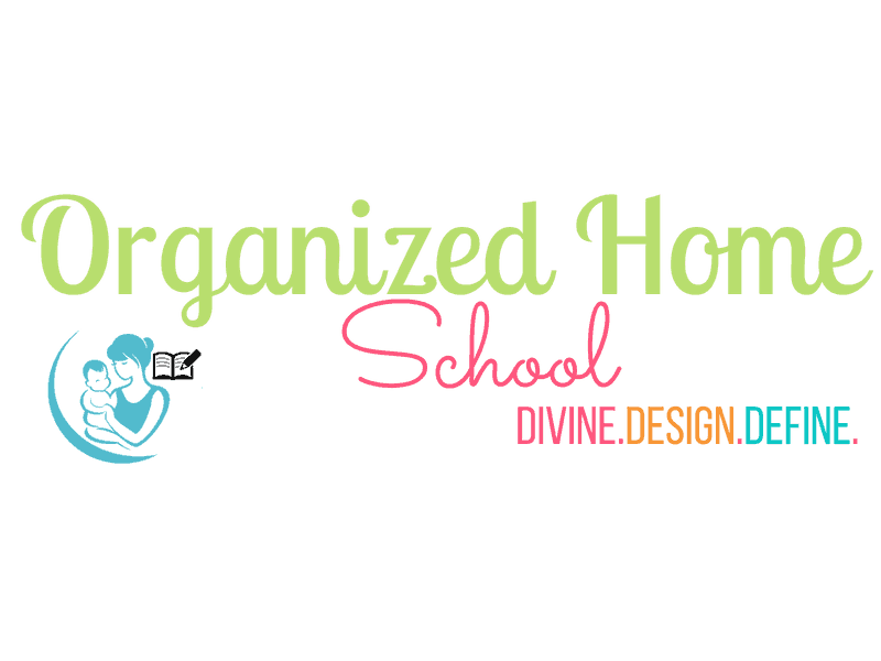 Organized Home School