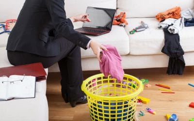 Tired of Kids Not Helping with Chores? Find Solutions Here!