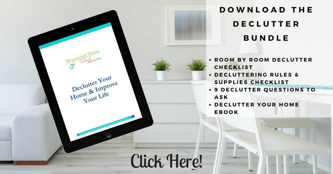 declutter bundle