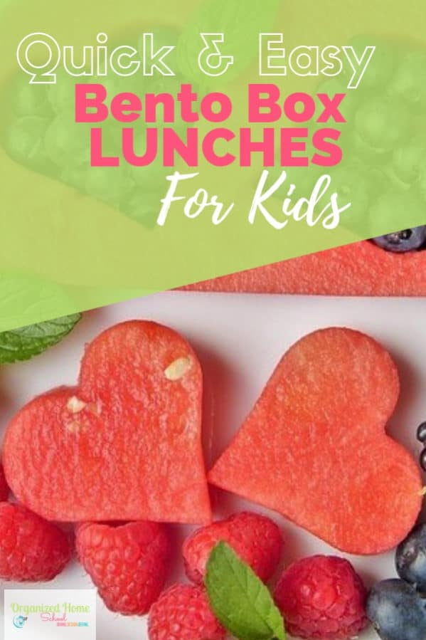 Don't be overwhelmed by all the DIY quick and easy bento box lunch ideas for kids like I was. I put together a simple list of healthy quick lunchables for kids to make lunchbox prep easy and painless.
