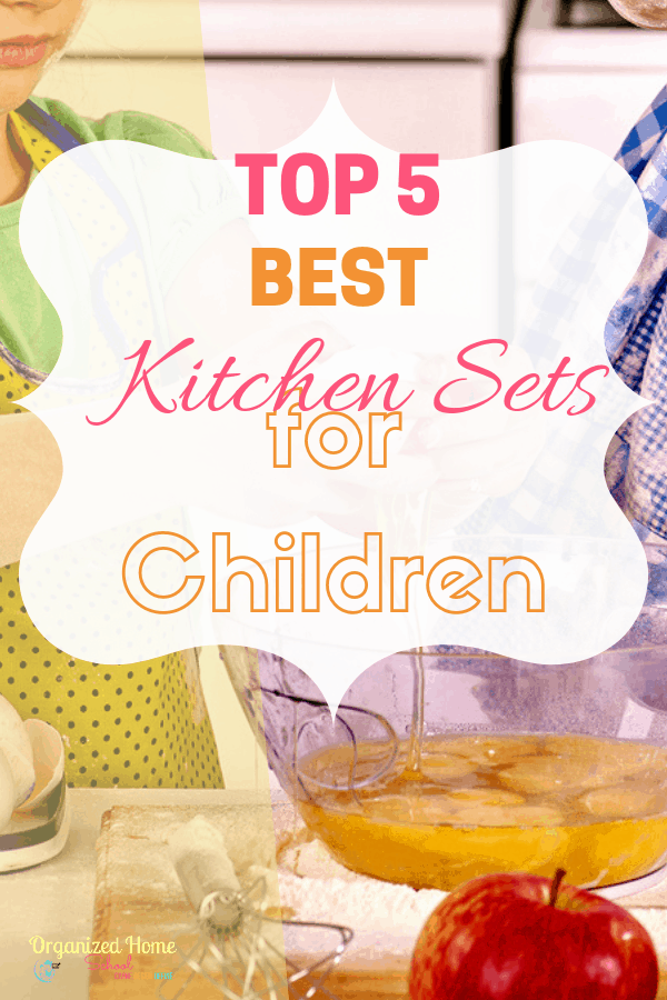 One of those big things that practically every little wants to do like mom is none other than cooking. They can do this perfectly with one of these 5 best kitchen sets for children that you can have set up in their playroom in no time. And soon, they'll be stirring up their own dishes and feeding their favorite toys the way mommy cooks for them.