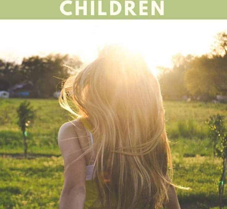 How to Pray for Your Children – A Great Book to Learn How