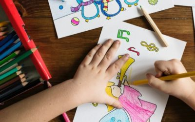 5 Ways to Make Learning Fun for Preschoolers
