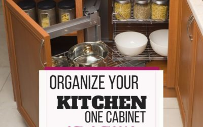 Top 5 Best Pull Out Organizers for Kitchens