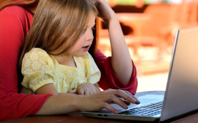 Working and Homeschooling – Should You Accept a Job If You're Also Homeschooling Your Child?
