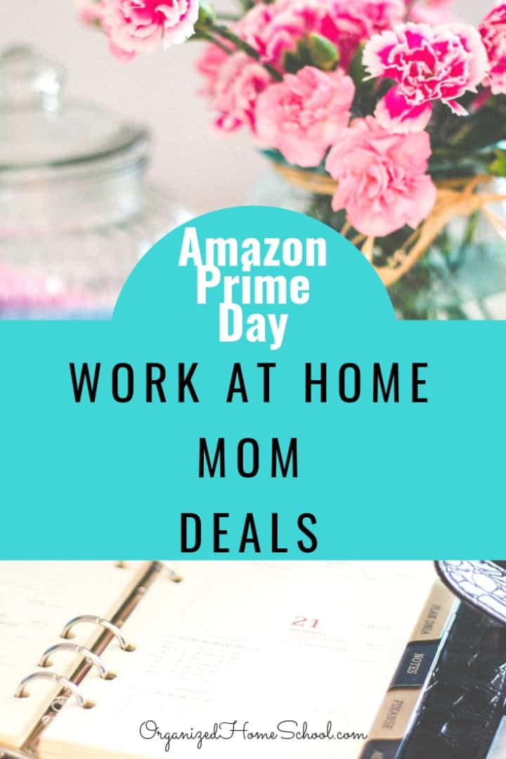 amazon prime day deals work at home office