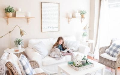 Decor and Storage Solutions: How to Optimize Empty Wall Spaces in Your Home