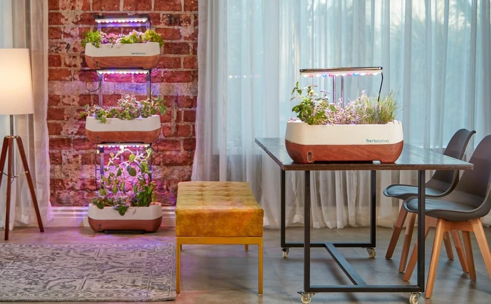 storage solutions vertical garden