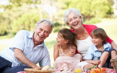 Best Gift Ideas for Grandparents
