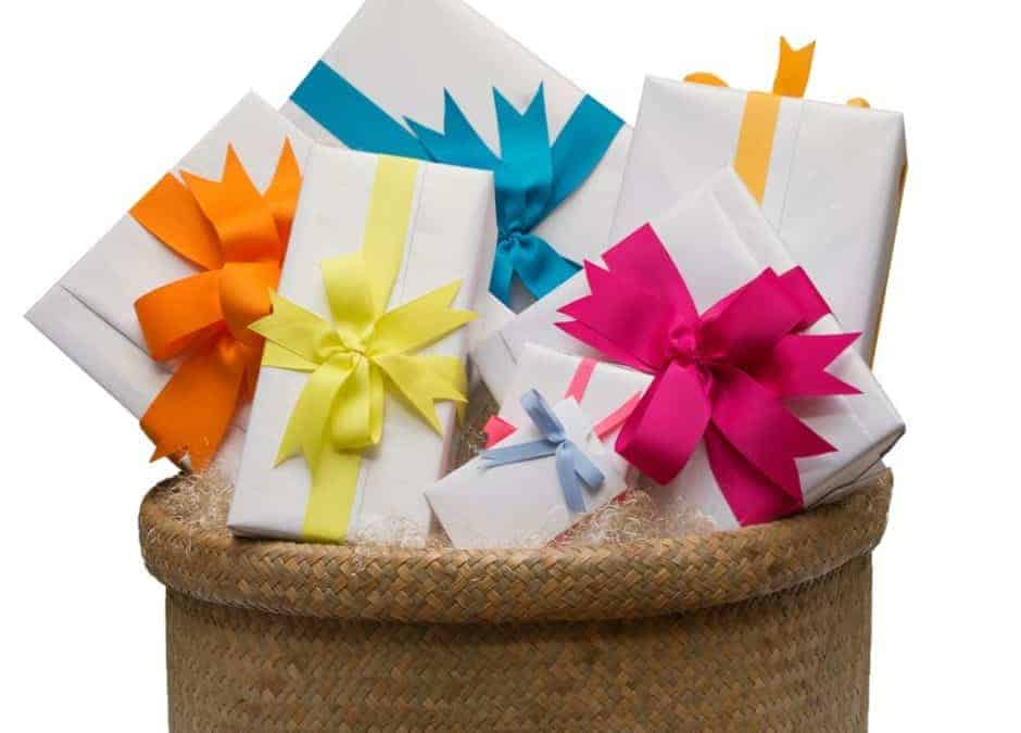 Gift Ideas When on a Tight Budget