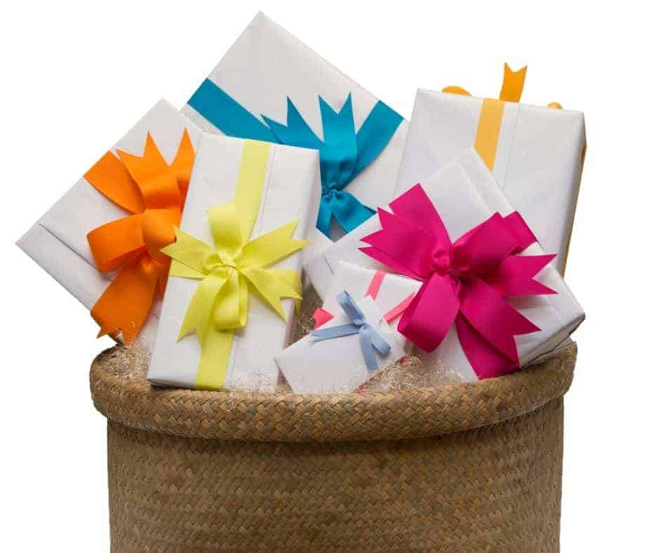 gift ideas on a budget