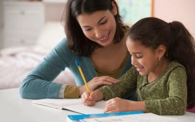 Seven Tips to Becoming a Successful At-Home Teacher