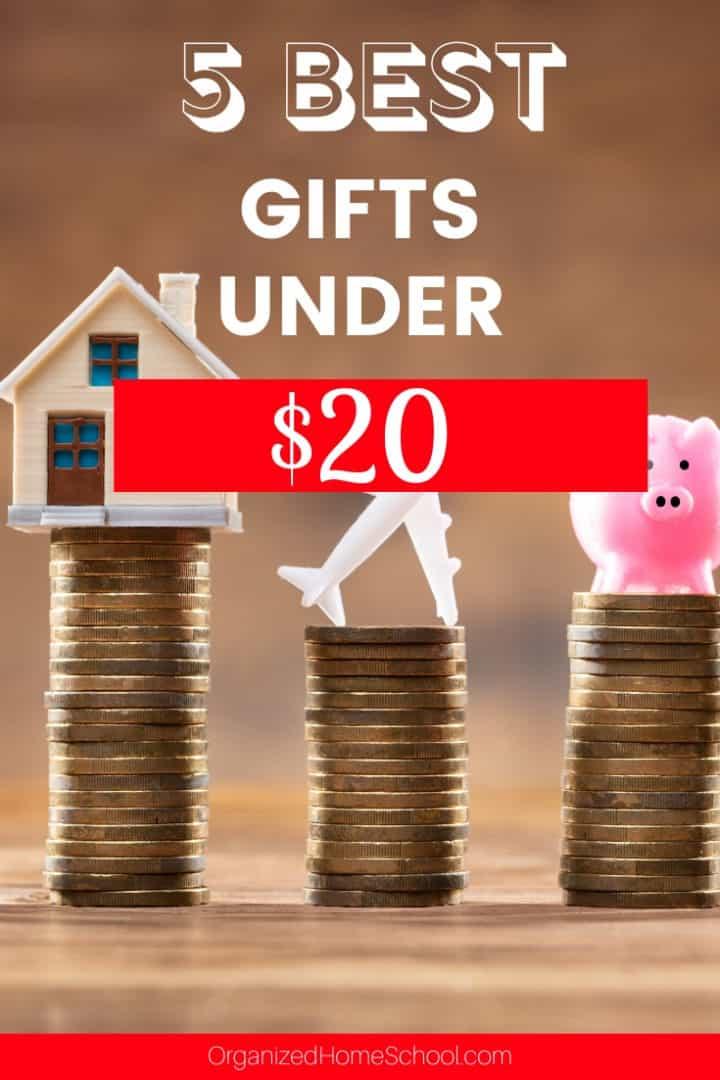 5 best gifts under 20