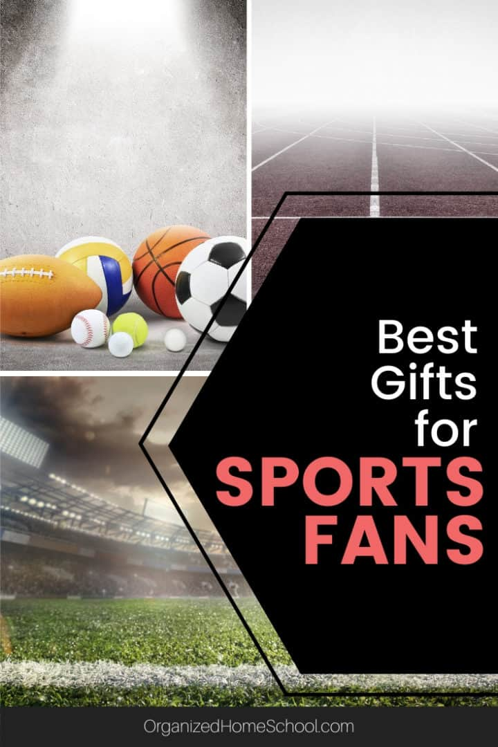Best Gifts for Sports Fans